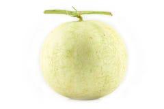 Thailändsk cantaloupmelon, bra smak för efterrätter Arkivbild