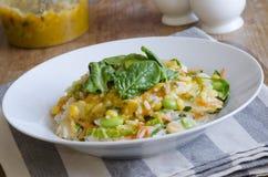 Thailändsk curry royaltyfria bilder