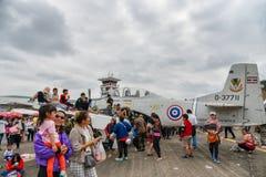 Thailändsk dag för barn` s Royaltyfri Foto