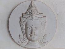 Thailändsk deva Royaltyfri Fotografi