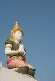 Thailändsk fe 2 Fotografering för Bildbyråer