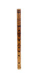 Thailändsk hand - gjorda träflöjter Royaltyfri Bild