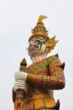 Thailändsk jätte Royaltyfria Bilder