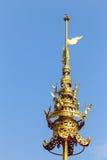 Thailändsk konst Arkivbild