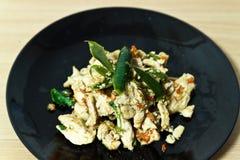 Thailändsk mat Arkivbilder