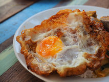 Thailändsk mat, Royaltyfria Bilder