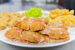 Thailändsk mat, norr Hors D `-oeuvres Royaltyfri Bild