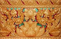 Thailändsk modell Royaltyfria Bilder