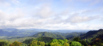 Thailändsk nationalpark Royaltyfri Fotografi