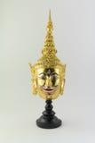 Thailändsk ramayanamaskering Royaltyfri Foto