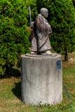 Thailändsk religiös konst Royaltyfria Foton