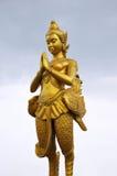 Thailändsk stilstaty Arkivfoton