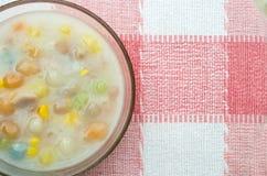 Thailändsk sweetmeat Royaltyfri Foto