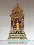 Thailändsk traditionell beståndsdel Royaltyfri Foto
