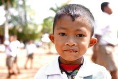 Thailändska barn Royaltyfri Bild