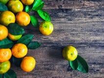 Thailändska frukter arkivfoton