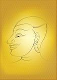 Thailändska Humen royaltyfri illustrationer