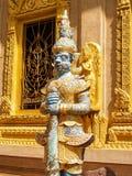 Thailändska jättar Royaltyfri Fotografi