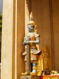 Thailändska jättar Royaltyfria Bilder