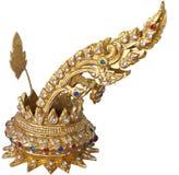 Thailändska ladysmycken Royaltyfri Foto