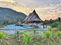 Thailändska Sala Royaltyfria Foton