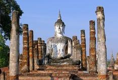 Thailändskt forntida Fotografering för Bildbyråer