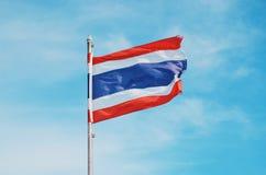 Thailändskt sjunka Arkivfoton