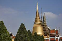 Thailabd, Bangkok, britische Stadt Stockfoto