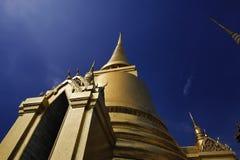 Thailabd, Bangkok, britische Stadt Stockfotos