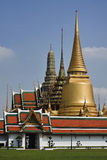 Thailabd, Bangkok, britischer Palast Stockfoto