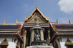 Thailabd, Banguecoque, palácio imperial Foto de Stock