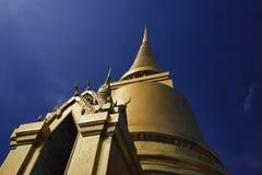 Thailabd, Banguecoque, palácio imperial Foto de Stock Royalty Free