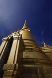 Thailabd, Banguecoque, palácio imperial Imagens de Stock