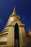 Thailabd, Banguecoque, palácio imperial, Imagem de Stock Royalty Free