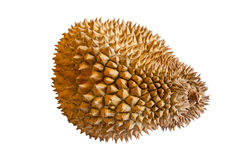 Thailan Exotic tropical fruits Durian on the street Bangkok Royalty Free Stock Images