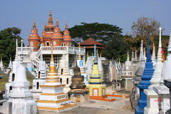 Thailand Royalty Free Stock Photos