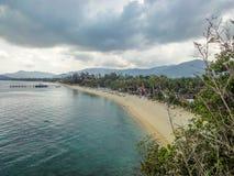 Thailand 3 Lizenzfreies Stockbild