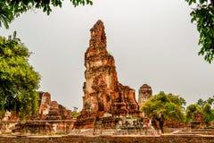 Thailand 14 Stockbild