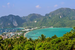 Thailand 15 Stockfotografie
