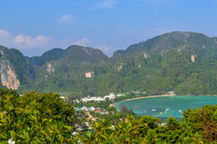 Thailand 19 Stockfoto