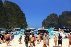 thailand Royaltyfri Foto