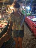 thailand Royaltyfri Fotografi
