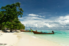 thailand Fotografia Stock