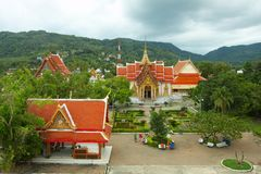 Thailand. Royalty Free Stock Photography