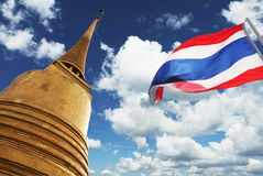 Thailand Royalty Free Stock Image