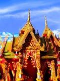 In Thailand stockfotos