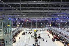 Thailand airport stock image