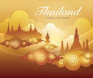 Thailand amazing paradise Royalty Free Stock Photo