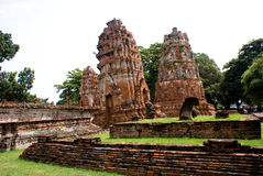 Thailand Ancient City Stock Photography