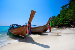 Thailand. Andaman sea Stock Images